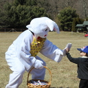 Easter Egg Hunt 2018 photo album thumbnail 30
